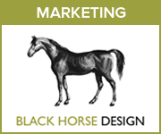 Black Horse Design Marketing (West Midlands Horse)