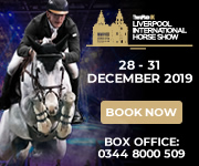Liverpool International Horse Show 2019 (West Midlands Horse)