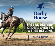 Derby House 2017 (West Midlands Horse)