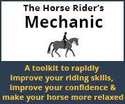 The Horse Rider's Mechanic 01 (West Midlands Horse)