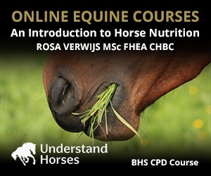 UH - An Introduction To Horse Nutrition (West Midlands Horse)
